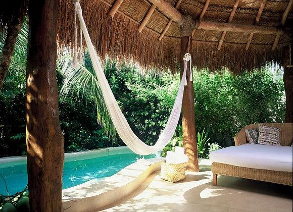 Суперпрочный подвесной гамак Resort