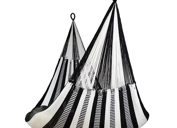 Подвесной гамак Zebra