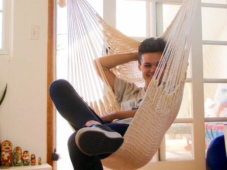 Hammock chair at home: how to choose the best one