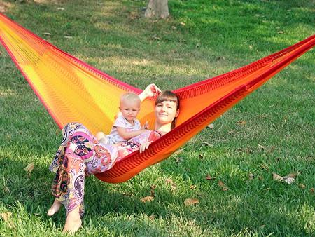 Готовимся к лету с гамаками от ZEN hammocks - 15% скидка на всю коллекцию!