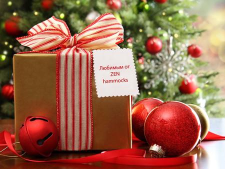Оригинальная идея подарка на Новый год и Рождество