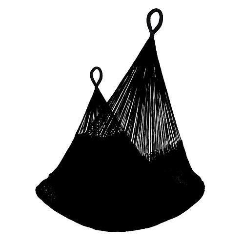 Hammock Just Black
