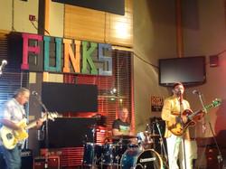 Funk's Pub Madison, WI