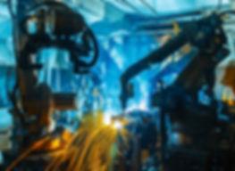 consulenza lean manufacturing six sigma