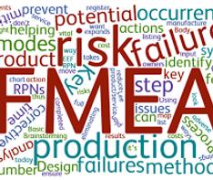 fmea failure mode and effect analysis