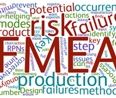 fmea failure mode and effect analysis