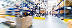 warehouse management lean warehouse
