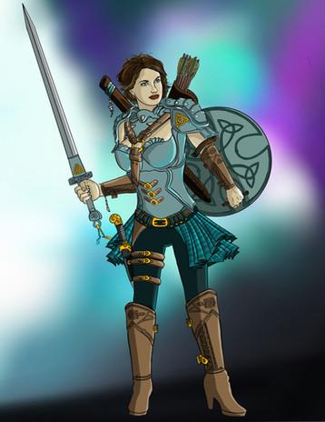 Zenobia Serpentri