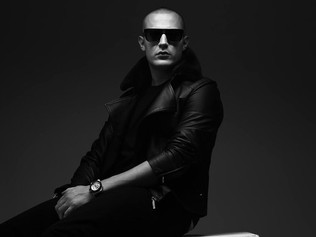 DJ Snake announces album & nominated for the hit television show 'Hoarders' on A&E