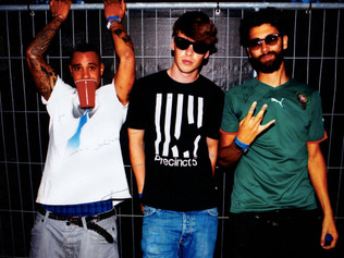 Yellow Claw announces Electric Daisy Carnival was their last show as a trio -- who's departing &
