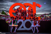 Electric Daisy Carnival Turns 20: Reports Zero Deaths in 2016