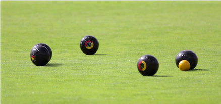 St Mary Bourne Bowls