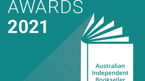 NOMINATIONS OPEN FOR THE 2021 INDIE BOOK AWARDS