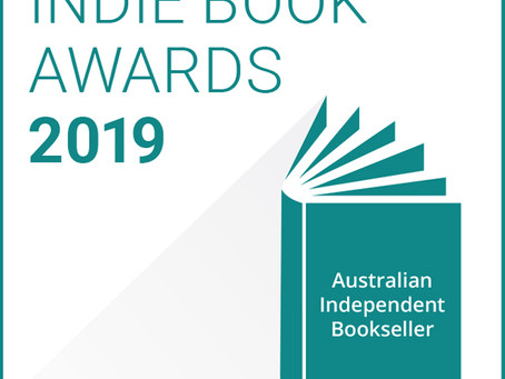 Longlist Announced for the 2019 Indie Book Awards