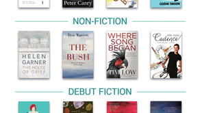 THE INDIE BOOK AWARDS 2015 SHORTLIST HAS BEEN ANNOUNCED