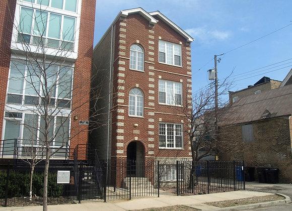 1013 N Hermitage Ave