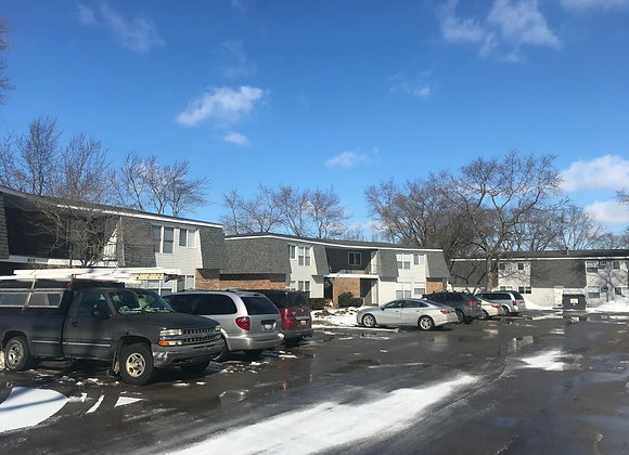 Midway Apartments