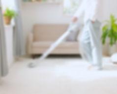 Parker Furniture - Parker's Partners - Leather Repair - Carpet Cleaning