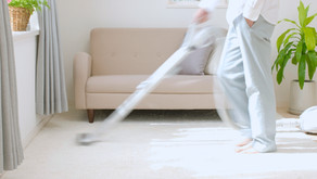 Professional Organizer Favorites: Speed Cleaning