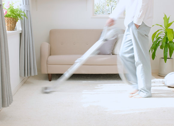 House Cleaning (Basic Package)