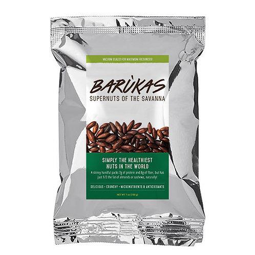 Barùkas - Supernuts of the Savanna, 8 OZ bag (227g) - Roasted in Ziplock Bag