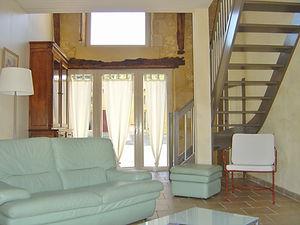 Charming guest house in black Périgord