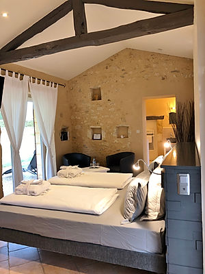 Charming Bed & Breakfast in Dordogne