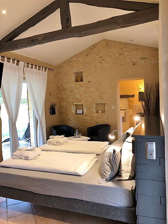 Chambre Du0027hôtes De Charme En Dordogne Larzac FRANCE