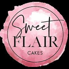 sweet flair logo