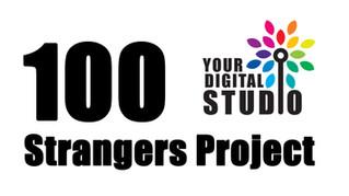 100 Strangers Project