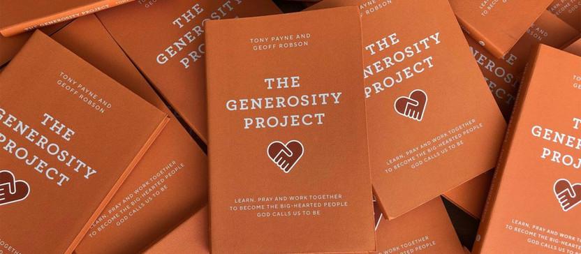 Generosity: In More Detail