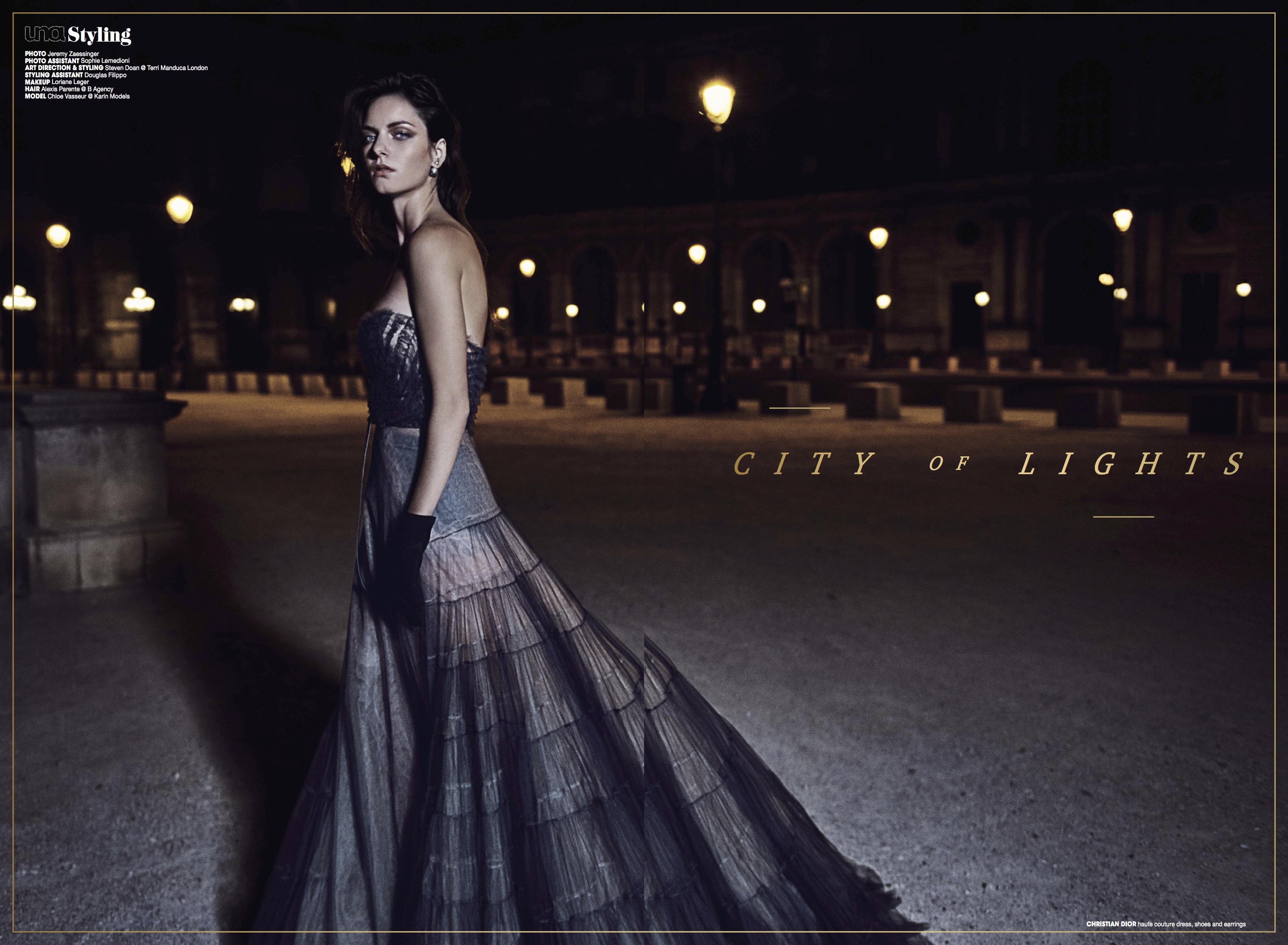 City Of Lights