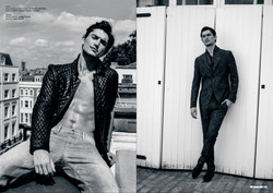 Editorial for HUF Magazine Oct Issue
