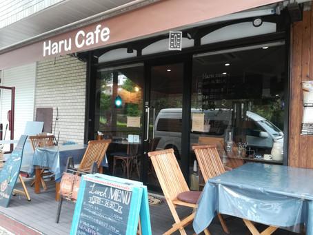 すすき野団地周辺のお店巡り|⑧Haru cafe(ハルカフェ)