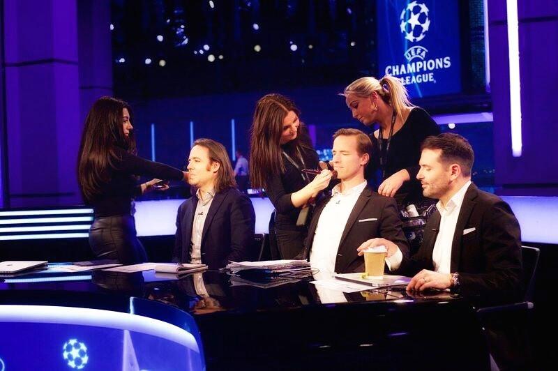 BT Sport UEFA Chanmpions League