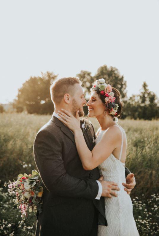 Rock My Wedding - Natalie J Weddings Photography
