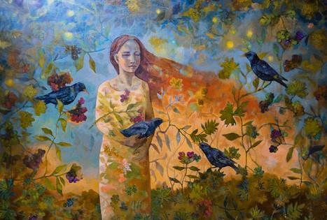 """""""Dreamers landscape"""""""