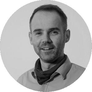 Arnor Kristjansson er sjefskonsulent i Move og har jobbet med klient-teknologi i 15 år.