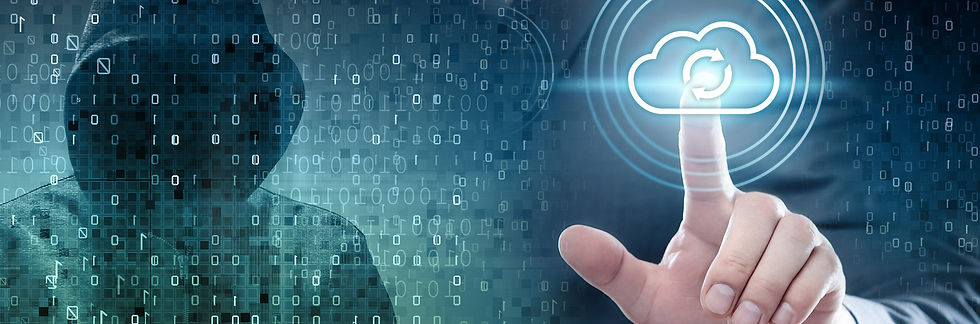 Rubrik data management plattform er en teknologi og markedsledende backup løsning som også sikrer virksomhetens data mot løsepengevirus