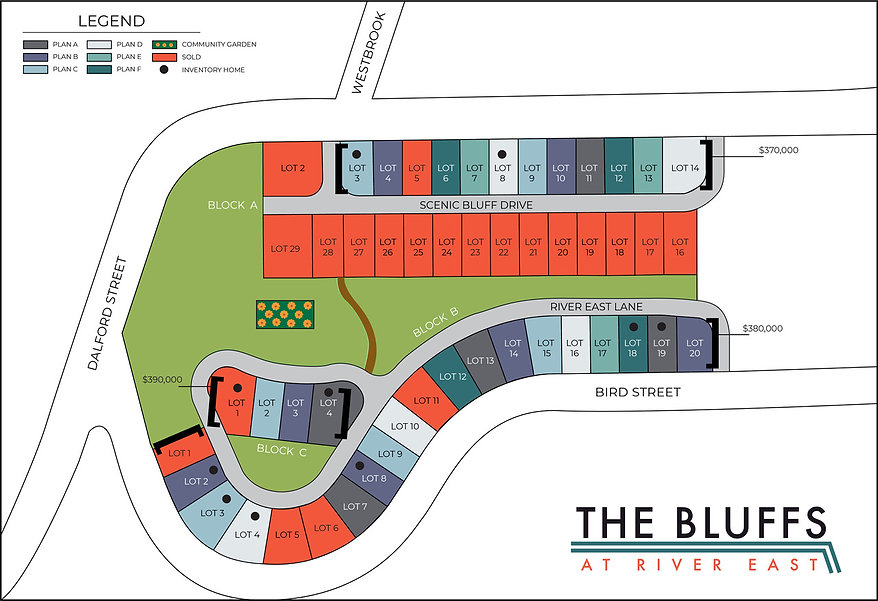 TheBluffs_LotPlan_Outline_Price_10_19_20