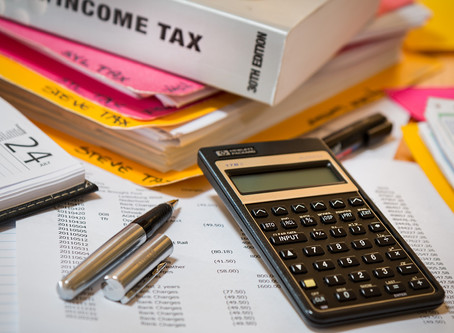 4 Mistakes That You Don't Want to Make When Filing Your Taxes.  (They Could Land You In Tax Trouble)