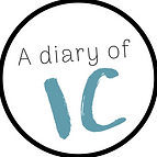 A Diary of IC