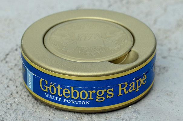 Goteborgs RAPE