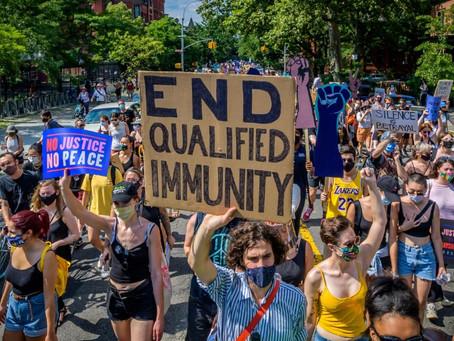 5/15 - Qualified Immunity