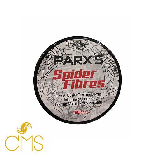 Cera Parx´s Spider Fibres