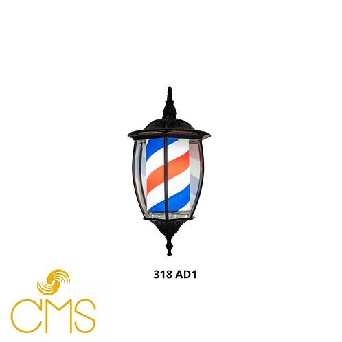 Farol de Barbería CMS 318A D1