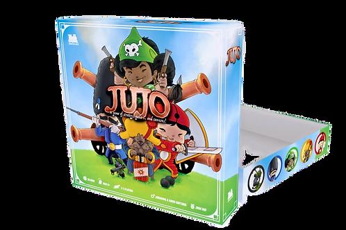 Jujo - Tabletop Game