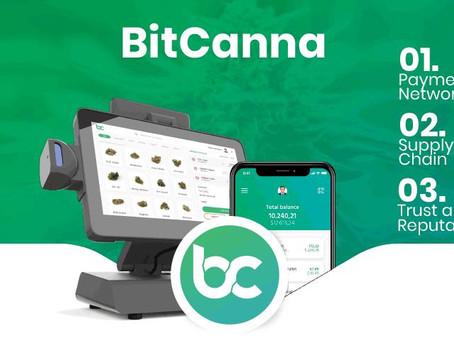 BitCanna: el bitcoin en el mercado del cannabis