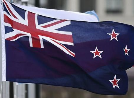 Nueva Zelanda realizará un referéndum sobre la legalización del cannabis