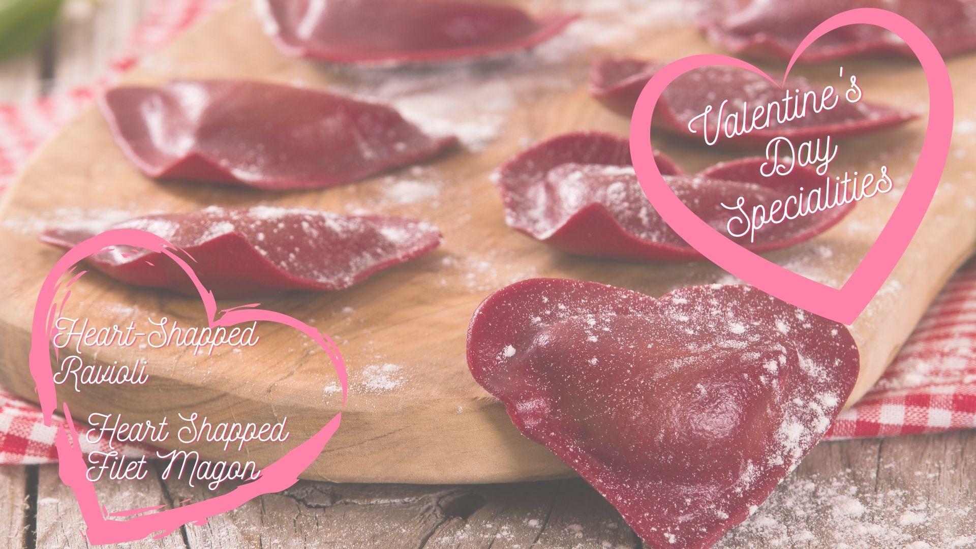 Josefs Valentine Website Background